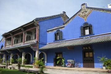 Private Tour: Full Day Tour Highlights of Penang Island