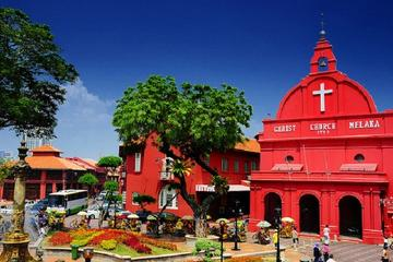 Private Tour: Historical Malacca Trip...