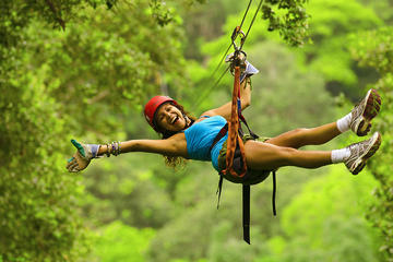 Private Rincon de la Vieja Volcano Adventure Tour From Dreams Las Mareas