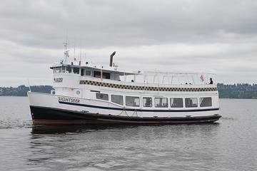 Crucero por el lago Washington desde...