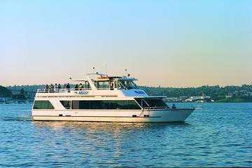 Lake Union Cruise from Seattle