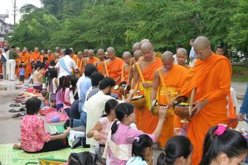 Private Tour: Half-Day City Tour of Luang Prabang