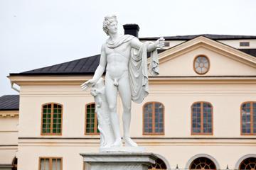 Excursão Terrestre em Estocolmo: Excursão Turística Real