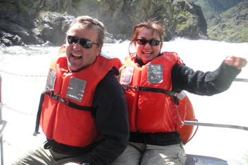 Book Hells Canyon Jet Boat Tour on Viator