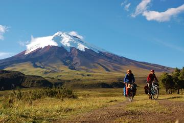 Overnight Tour to Cotopaxi and...