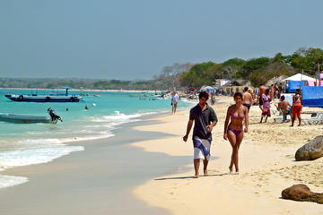3 Day Cartagena