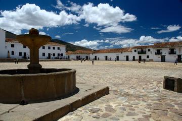 3 Day Villa de Leyva