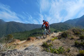 5 Day BikePacking Ecuadorian Andes