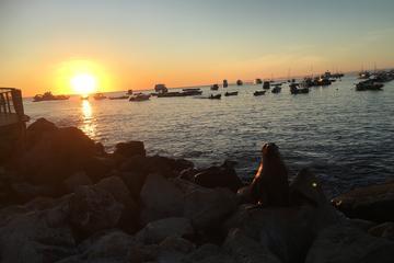 8-Day Galapagos Island Hopping Tour