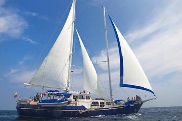 Beagle Cruise At Galapagos Islands