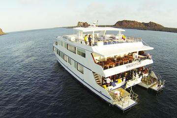 Millennium Cruise At Galapagos Islands