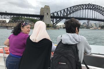 Taste of Australia in Parramatta Including Sydney Harbour River Cruise