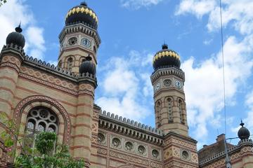 Budapest Jewish Heritage Tour