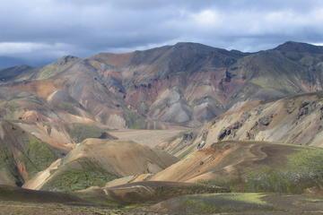 Excursão nas cavernas e túneis de lava na Islândia saindo de Reykjavik