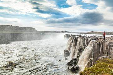 Tagesausflug nach Thorsmork und zur Südküste ab Reykjavik