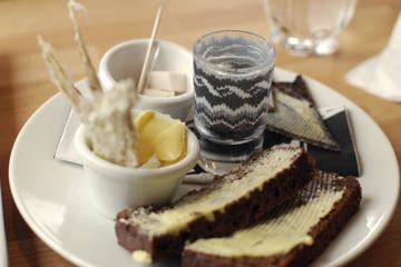 """Tour de degustación gastronómica gourmet """"Círculo dorado"""""""
