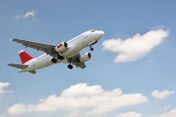 Traslado particular de partida para o Aeroporto Internacional de...
