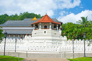 Discover Kandy -Spice Garden visit...