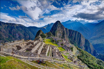 6-Day Tour of Cusco and Machu Picchu
