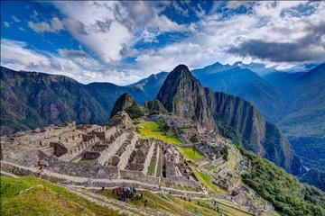 Recorrido de 6 días en Cuzco y Machu Picchu
