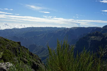 Private Nun's Valley Tour from Funchal