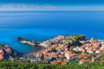 Private South West Tour from Funchal