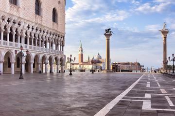 Skip the Line St Marks Basilica and Doge s Palace Tour
