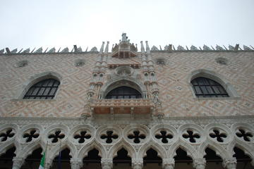 Skip-the-Line Venice Private Tour of St Mark Square and its Basilica...