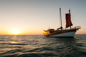Romantic Sunset Cruise from Ao Nang...