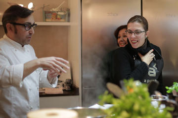 Cours de cuisine de tapas à Madrid