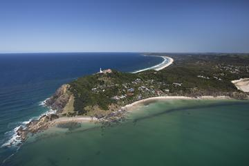 90-Minute Byron Bay, Moreton Bay and ...