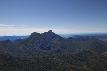 Gold Coast and Mt Warning Fixed-Wing...