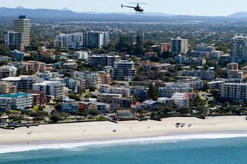 Sunshine Coast and Caloundra Beaches...