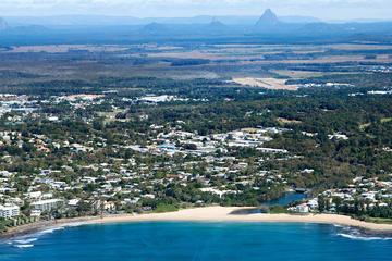 Sunshine Coast to Point Cartwright...