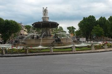 Toulon Shore Excursion: Private Tour of Aix-en-Provence and Cassis