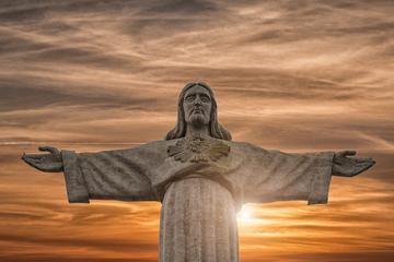 Christ the King and Arrábida Tour...