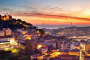 Recorrido de un día completo de Lisboa: El recorrido por la ciudad...