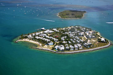 Book Helicopter Flight Over Seven Mile Bridge with Optional Sombrero Lighthouse and Duck Key Tour on Viator