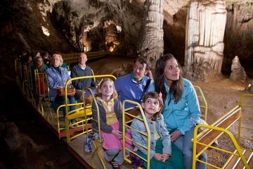Shore Excursion to Postojna Cave and...