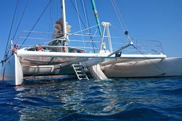 Navegación en Catamarán en Fuerteventura