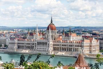 Excursión de día completo a Budapest...