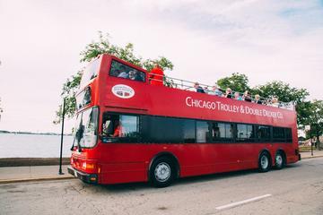 Excursión en tranvía con paradas libres por la ciudad de Chicago