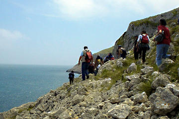 Otranto Full-day Hiking Excursion