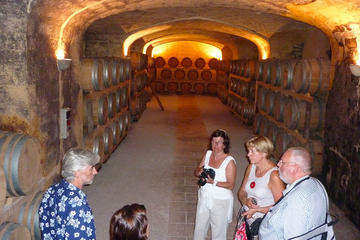 Wine lovers tour