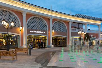 Shore Excursion: Civitavecchia Shopping Trip with Optional Personal...