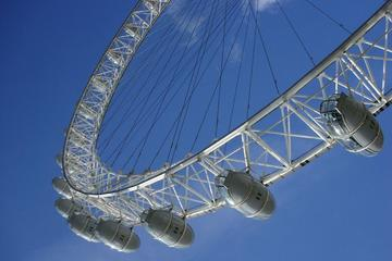 London Eye: capsula privata