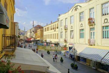 Bitola Tour Full Day Tour from Skopje