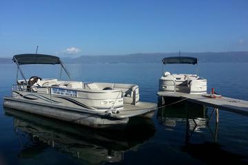 Catamaran Ohrid boa trip