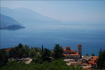 Ohrid city tour and St Naum tour