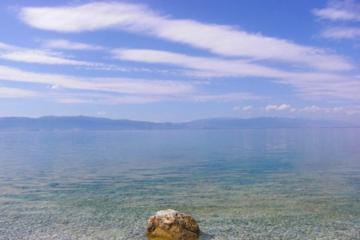 Ohrid Full Day Tour from Skopje